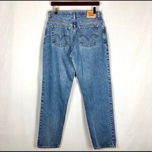 Levi's Vintage 550 Relaxed Fit Jeans